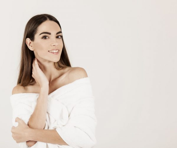 Mesoterapia facial the beauty project